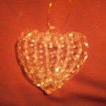 spun glass heart~New number