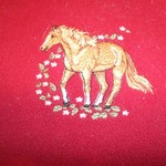 Just posted~4-5T horse pull over~New number