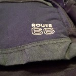 Just  Posted~  Route 66 backpack~Hays~Thursday