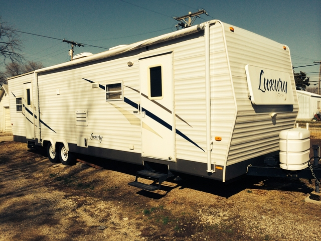 2008 luxury by design travel trailer nex tech classifieds