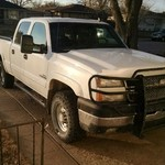 2006 Chevy 2500HD Duramax Turbo Diesel (Price Reduced!)