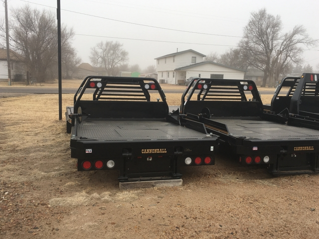 Cannonball Bale Bed Sale Ptci Classifieds