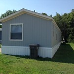 2014 BLOW OUT SPECIAL - NEW! - 3BDR - 2 BTH Mobile Home