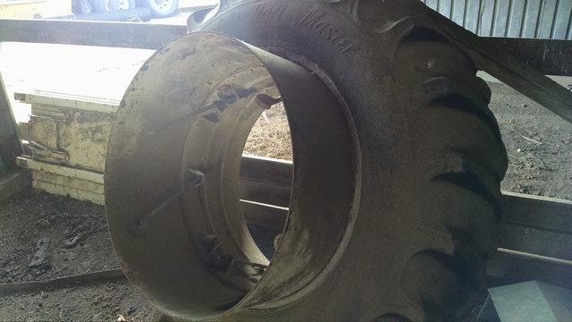 Clamp On Duals : Clamp on duals nex tech classifieds