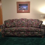 Loveseat & Couch - NEEDS TO GO, MAKE OFFER!