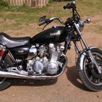 1980 Yamaha xs 1100 special 6800 miles! Make me an offer
