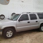 06 Chevy suburban Price Reduced Monthly