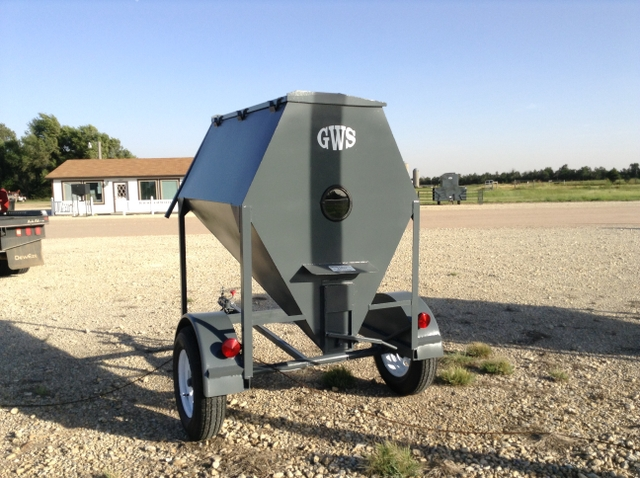 Campers For Sale In Ga >> Portable Grain Bins - DiscoverStuff