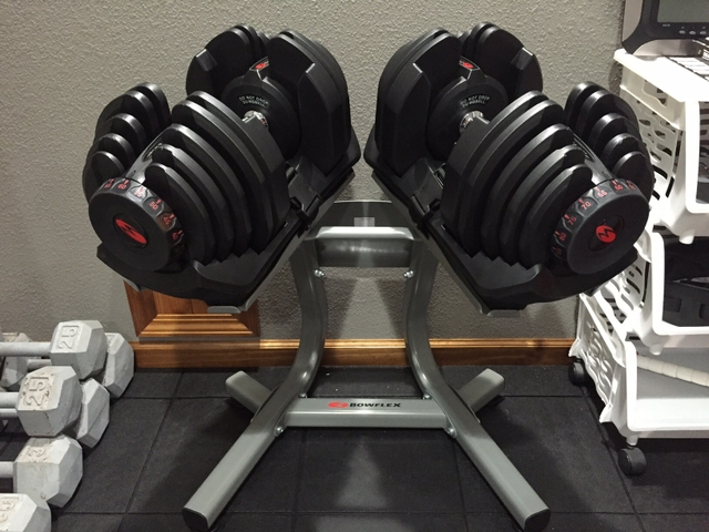 Shop a wide selection of Bowflex SelectTech Dumbbells at DICKS Sporting Goods and order online for the finest quality products from the top brands you zooland-fm.ml: $