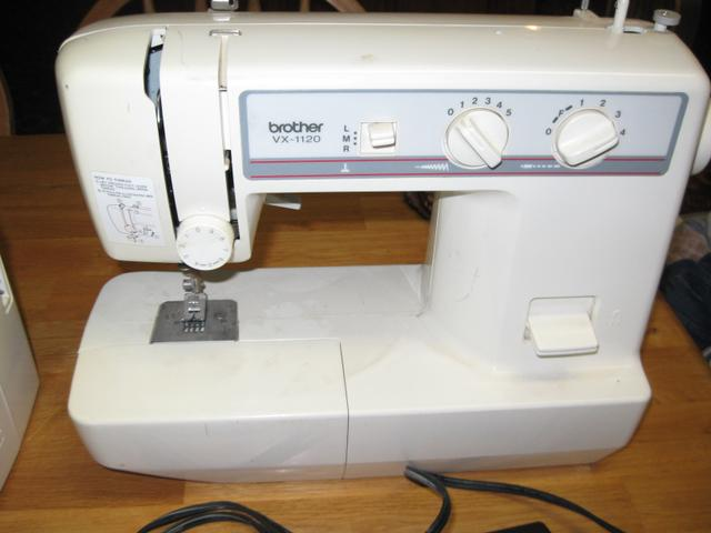 xl5130 sewing machine