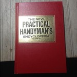 1965 THE NEW PRACTICAL HANDYMANS ENCYCLOPEDIA