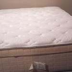 Serta excaliber mattress and box springs