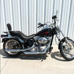 !!REDUCED!! 2006 H D Softail