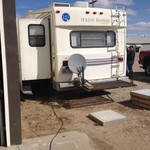 PRICE REDUCEDHoliday rambler fifth wheel