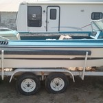 Boat For Sale!!  Price Reduced No trades!!
