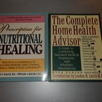Health Paperback Books