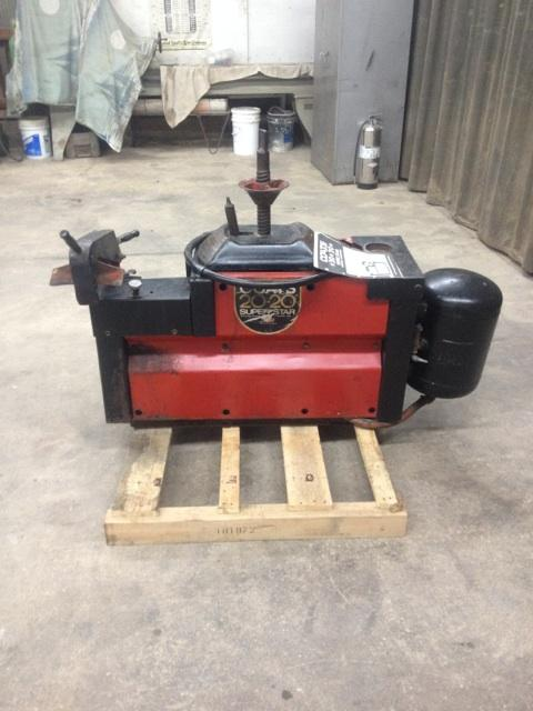 coats 20 20 tire machine for sale