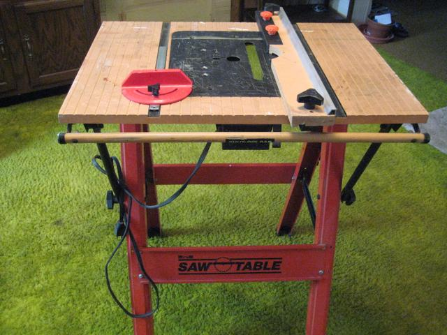 Hirsch Circular Saw Table Pdf Project Free Woodworking Pdf Plans