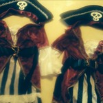 Pirate dresses
