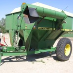 JD 500 GRAIN CART