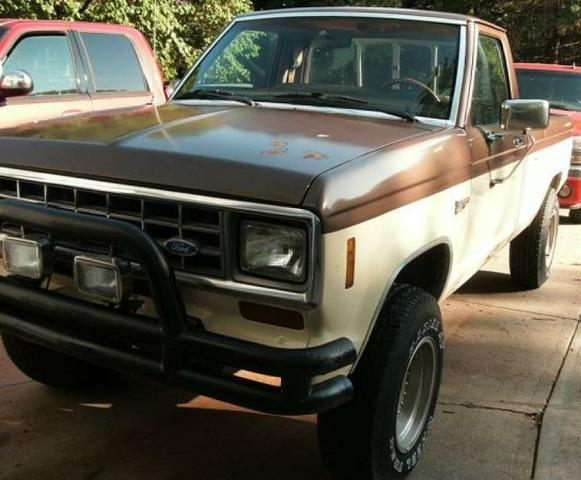 1986 ford ranger 2x4 lifted nex tech classifieds