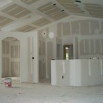 N and E Drywall and Painting