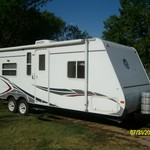 2006 Surveyor Camper