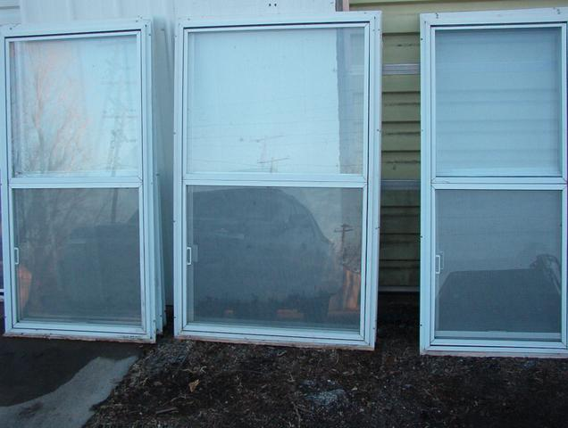 Storm windows and replacement windows nex tech classifieds for Replacement storm windows