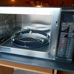 Sharp Carousel Convection/Microwave Oven