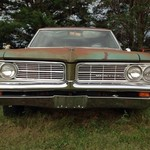 64 Pontiac Tempest Updated!