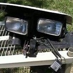 WANTED: Pontiac Firebird Headlight Assembly 98-02