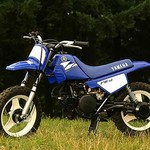 ISO: Yamaha PW50 Dirt Bike