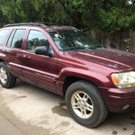 99 Jeep Grand Cherokee Limited. ##REDUCED##