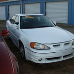 REDUCED!2001 Pontiac Grand Am GT