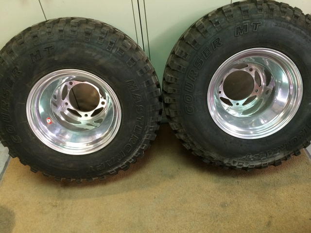 Sand Rail Wheels : Sand car rail tire and wheel nex tech classifieds