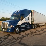 HOME WEEKLY TRUCK DRIVERS WANTED