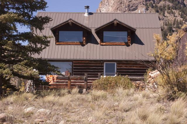 real estate for sale cabin in creede co reduced to