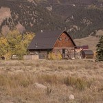 Real Estate for sale Cabin in Creede Co  Reduced to $140,000