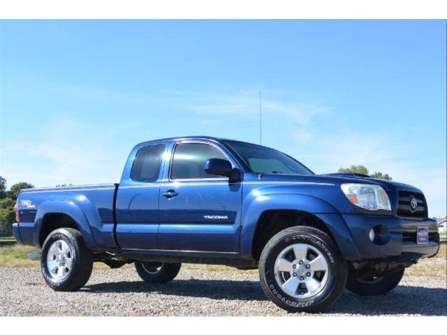 price reduced 2006 toyota tacoma prerunner sr5 nex tech classifieds. Black Bedroom Furniture Sets. Home Design Ideas