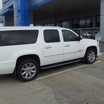 Just Arrived - 2009 GMC Yukon Denali