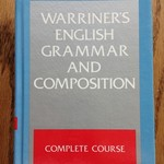 4 Texts - English Language Grammar & Composition Course