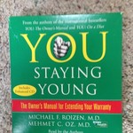Audio CD: YOU Staying Young