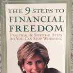 New VHS tape: Suze Orman - 9 Steps to Financial Freedom