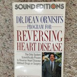 Audiotape: Reversing Heart Disease - Dr. Dean Ornish