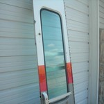 Really Cool RV Door