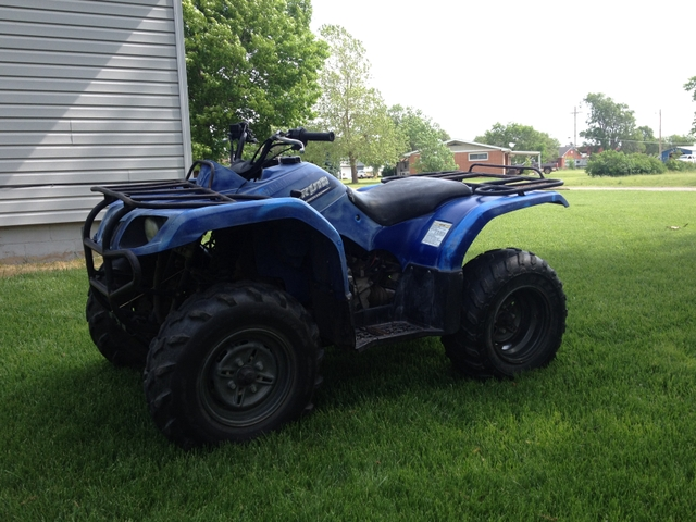 2006 yamaha bruin 350 2wd nex tech classifieds for 2006 yamaha bruin 350