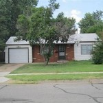 2 Bedroom with Garage, 1322 West Republic