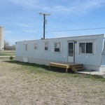 Mobile home for rent in Jetmore