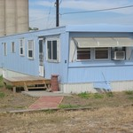 Mobile Home 2-bedroom, Rent to Own