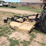 Land Pride RCRM 3510 10' 3PT Mower 1000 RPM ON AUCTIONTIME